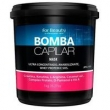 For Beauty Bomba Capilar Mask 1 Kg