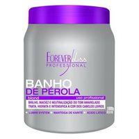 Forever Liss Banho De Perola Blond - 1000g