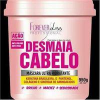 Forever Liss Máscara Ultra Hidratante Desmaia Cabelo ? 950gr