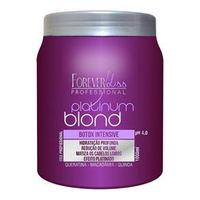 Forever Liss Platinum Blond Botox Intensive Matizador