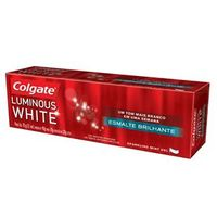 Gel Dental Colgate Luminous White Esmalte Brilhante 70g