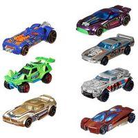 Hot Wheels Guardiões da Galáxia - Mattel