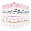 Kit 8 Desodorante Aerosol Dove Beauty Finish 150ml