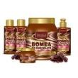 Kit Bomba de Chocolate Forever Liss com Masc 1K e 250g