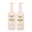 Kit Herbal Solution Shampoo + Condicionador - Inoar