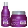 Kit Matizador Platinum Blond Forever Liss