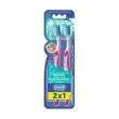 Kit Oral - B Escova Dental 3D White Advantage 3 em 1