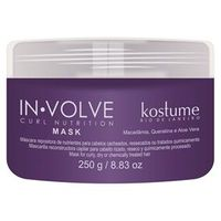 Kostume Máscara In Volve Curl Nutrition Personal Care