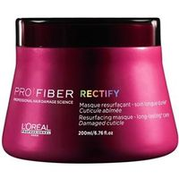 Loreal Pro Fiber Rectify Máscara 200ml