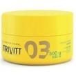 Máscara de Hidratação Intensiva Trivitt 300g