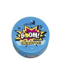 Máscara De Tratamento Boom 3 minutos Leads Care 300g