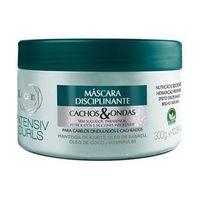 Máscara de Tratamento Lacan Intensiv Curls Cachos & Ondas