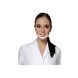 Máscara Protetora Salivar Higiênica Reutilizável