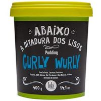 Máscara Pudding Curly Wurly