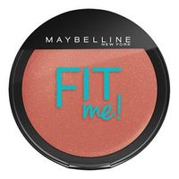 Maybelline Blush Fit Me ! Cor 03 Nasci Assim