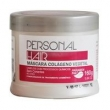 Personal Hair M ? ? scara Col ? ? geno Vegetal - 160ml