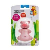 Porta Escova Dental Curaprox Flipper Porco