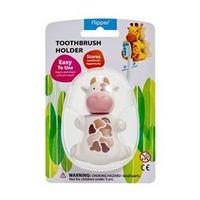 Porta Escova Dental Curaprox Flipper Vaca