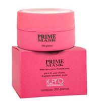 Prime Mask K Pro - Máscara Hidratante e Reconstrutora com Fps - 200g
