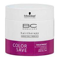 Schwarzkopf Bonacure Color Save Máscara Protetora da Cor 200 ml