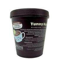 Shaan Honq Yummy Hair Mr. Coffee - Máscara para Cabelos Oleosos N.P.P.E. Hair Care - 250ml