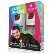 Vitalcap Solta a Cabeleira SOS Mandioca Fortif Shampoo +Cond
