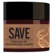 Yenzah Save Máscara de Reconstrução Capilar