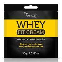 Yenzah Whey Fit Cream Power Máscara 30g