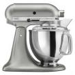 Batedeira kitchenAid Artisan 275 W countour silver