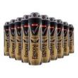 Kit 10 Desodorante Rexona Sportfan Masculino Aerosol 90g
