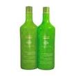 Kit Inoar Argan Oil Shampoo de Hidratação + Bálsamo Condicionador
