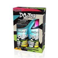Kit Inoar Doctor Shampoo + Condicionador
