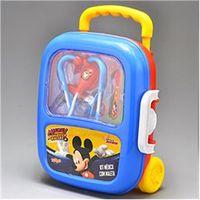Kit Médico Maleta Mickey 031041 Toyng