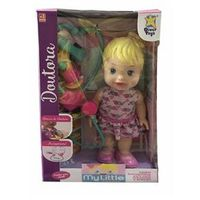 My Little Collection Doutora Loira - Divertoys