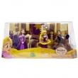 Playset e Figuras - Domo - Disney - Princesas - Rapunzel - Sunny