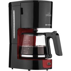 Cafeteira Elétrica Cadence Urban Coffee Caf600 110V