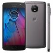 Smartphone Motorola Moto G5s XT1792 Platinum com 32GB, Tela de 5.2 ´ ´, Dual Chip, Android 7.1, 4G, Câmera 16MP, Processador Oct