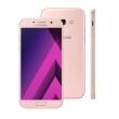 Smartphone Samsung Galaxy A5 2017 A520F / DS Rosa com 64GB, Dual Chip, Tela 5.2 ´ FHD, 4G, Câmera 16MP, Android 6.0, Processador