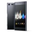Smartphone Sony Xperia XZ Premium Preto com 64GB, Tela 5.5 ´, Câmera 19MP, Android 7.0, Sensor de Impressão Digital, Processador