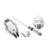 Kit Pro Space Laser - Br381 - Multikids