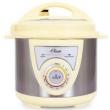 Panela de Pressão Elétrica Ello Eletro Classic EPP402 4 Litros - Amarela 220V