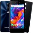 Smartphone Quantum GO2 4G 32GB Azul Octacore 3GB RAM Duas Câmeras 13MP Tela HD 5` Android 7