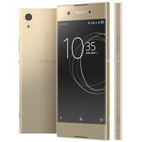 Smartphone Sony Xperia XA1 G3116 Dourado com 32GB, Tela 5 ´ HD, Dual Chip, Câmera 23MP, 4G, Android 7.0, Processador Octa - Core