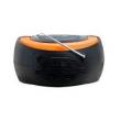 Som Portátil Boombox com Usb Rádio FM MP3 Lenoxx BD - 121 PL