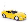 Carrinho de Controle Remoto Supremus Legend - Estrela Amarelo