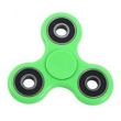 Fidget Hand Spinner Finger Anti Stress Verde