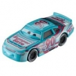 Carros Diecast Pnchy Wipeout - Mattel
