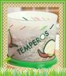 Redondinha Temperos Collors TUPERWERE
