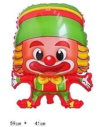 Balão Infantil 03 Unidades Diversos modelos a sua escolha entrego cheios no ar COMUM