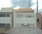 Casa Nova com 2 dormitórios no Bairro Jardim Flamingo.
